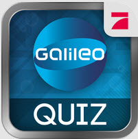 Galileo Quiz App